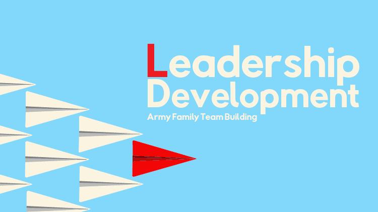 AFTB Class Level 3 L.E.A.D – Leadership, Effective Communication, Assessment, Development
