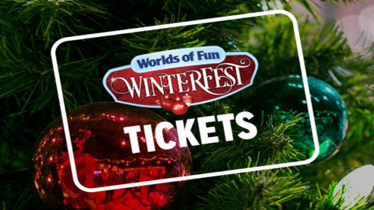 Worlds of Fun Winterfest
