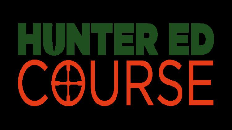 Hunter Ed Class