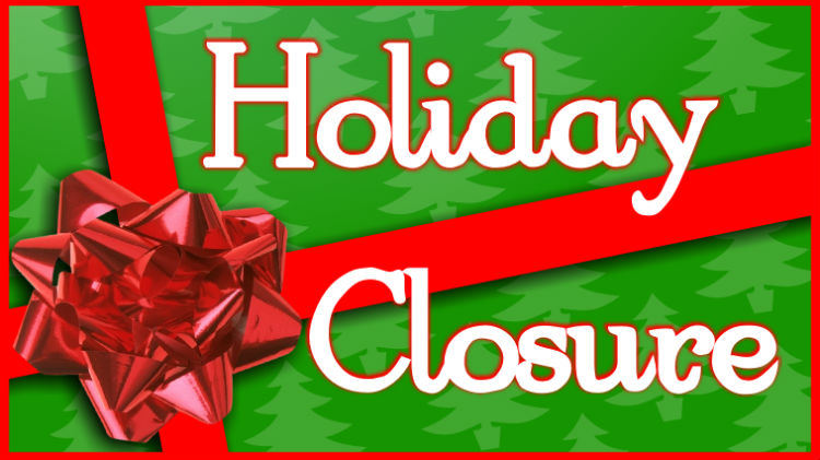 Ft. Leavenworth MWR Holiday Hours