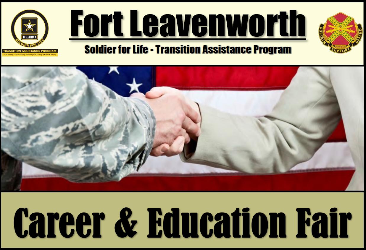 Career & Education Fair
