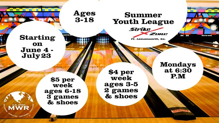 Summer Youth League