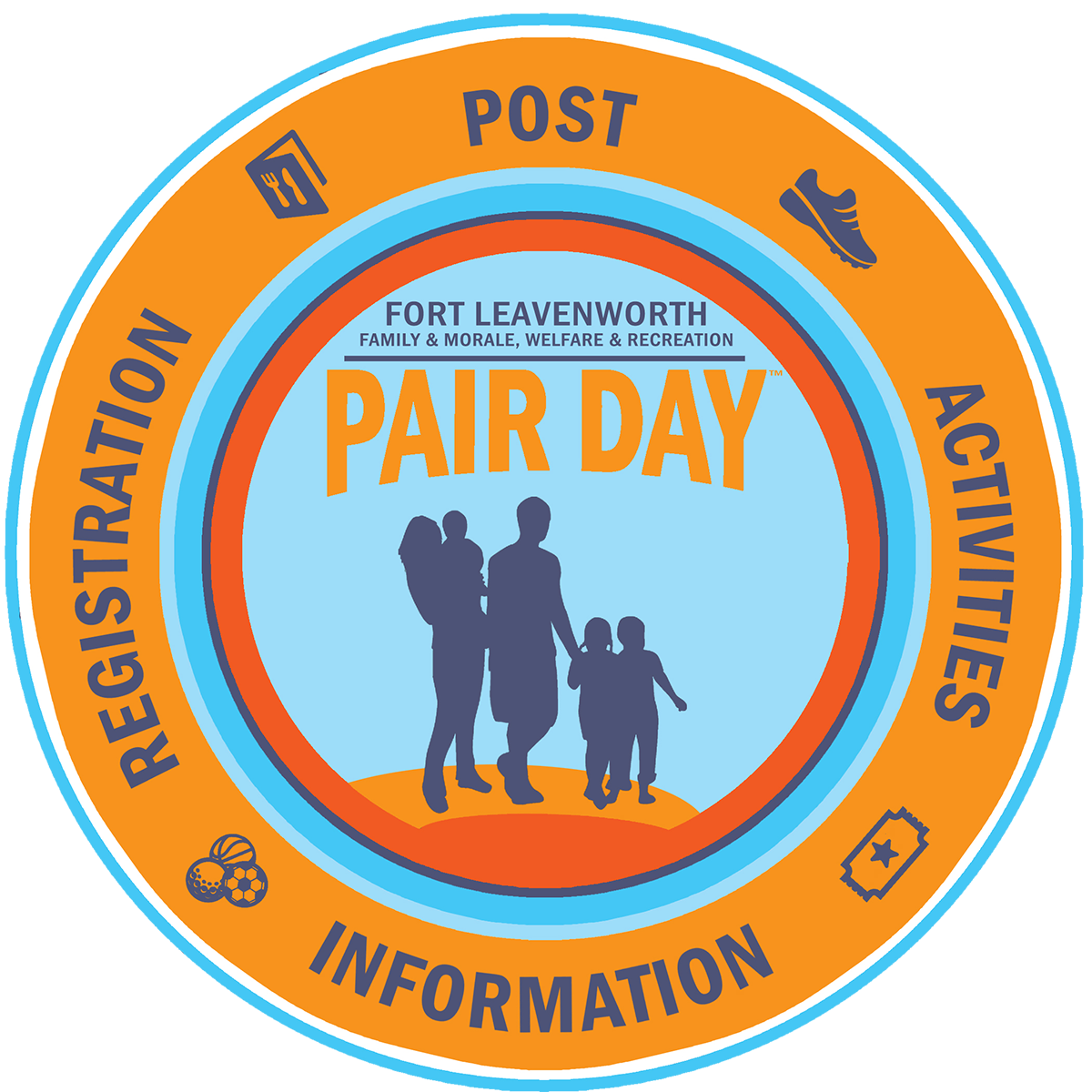P.A.I.R. Day