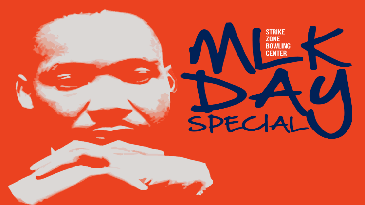 Martin Luther King Day Special