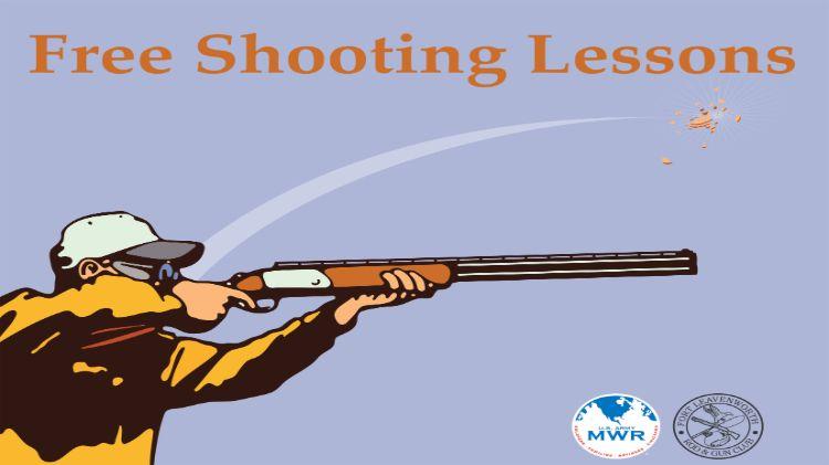 Free Shooting Lessons