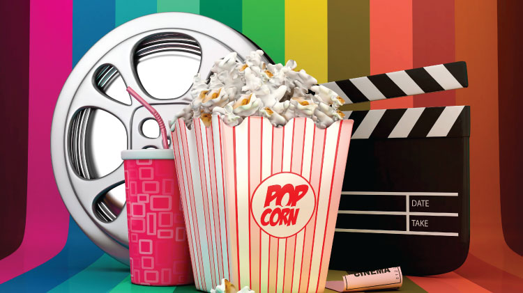 Free Movie Night featuring Logan (R)