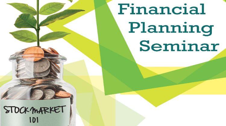Financial Seminar:  Stock Market 101