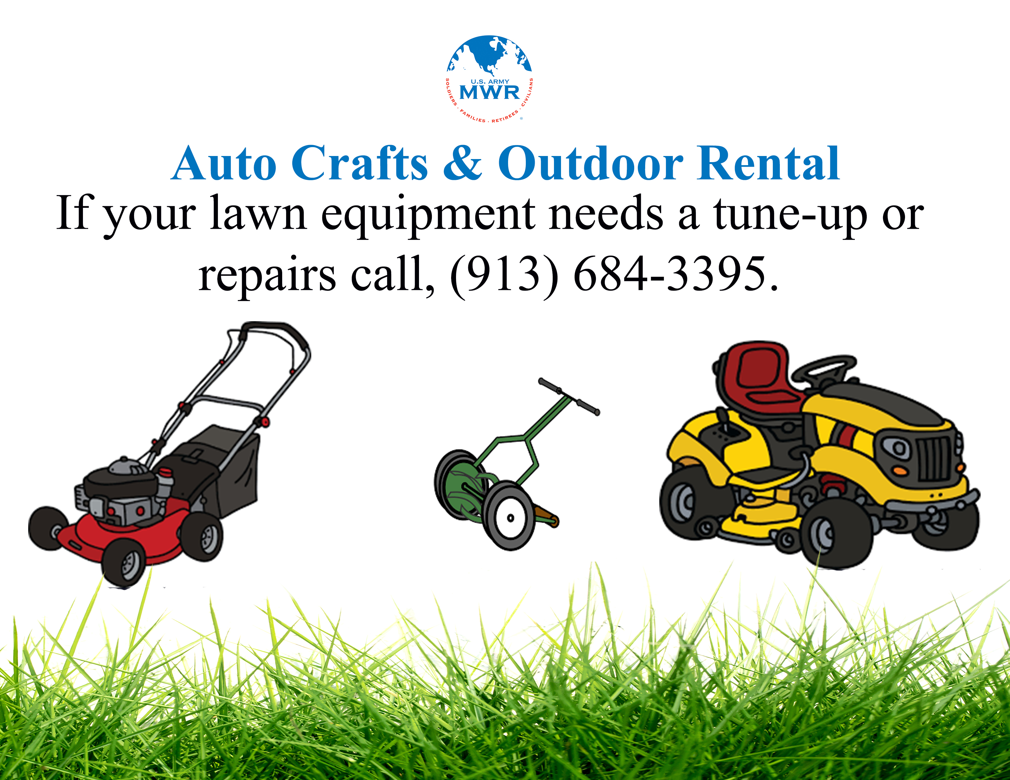 Auto Crafts and Outdoor Rental Lawn Equipment.jpg