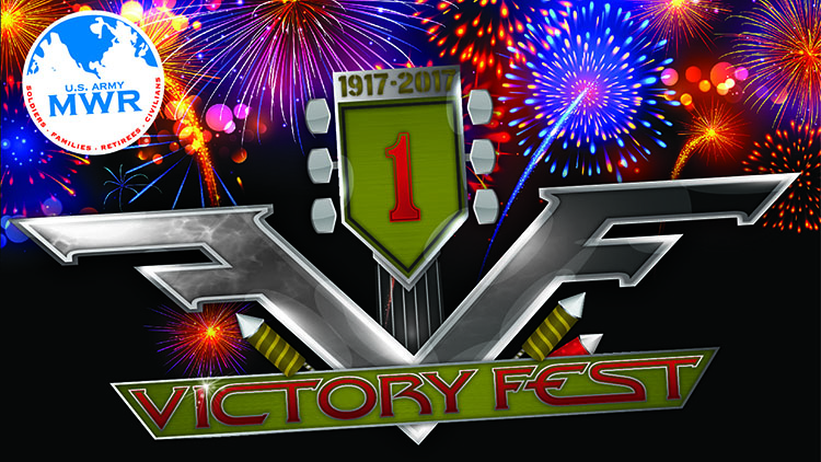 Ft. Riley Family and MWR Victory Fest