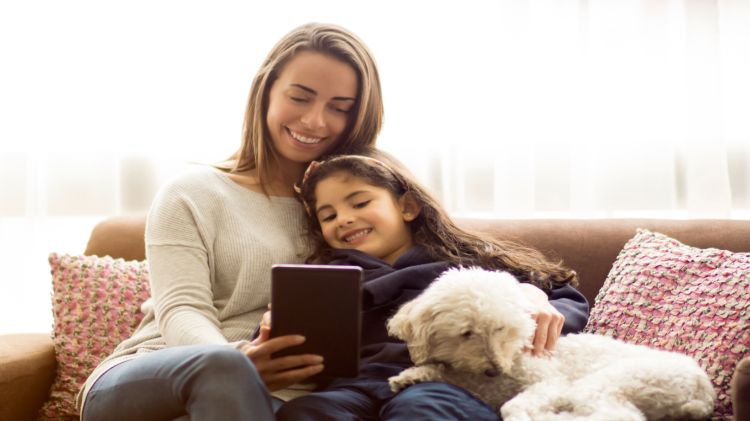 Survive to Thrive @ Home Reading Resources