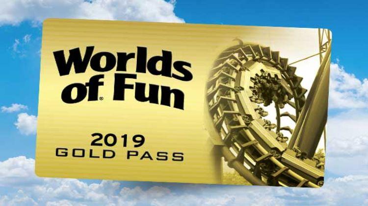 Worlds of Fun Field Trip