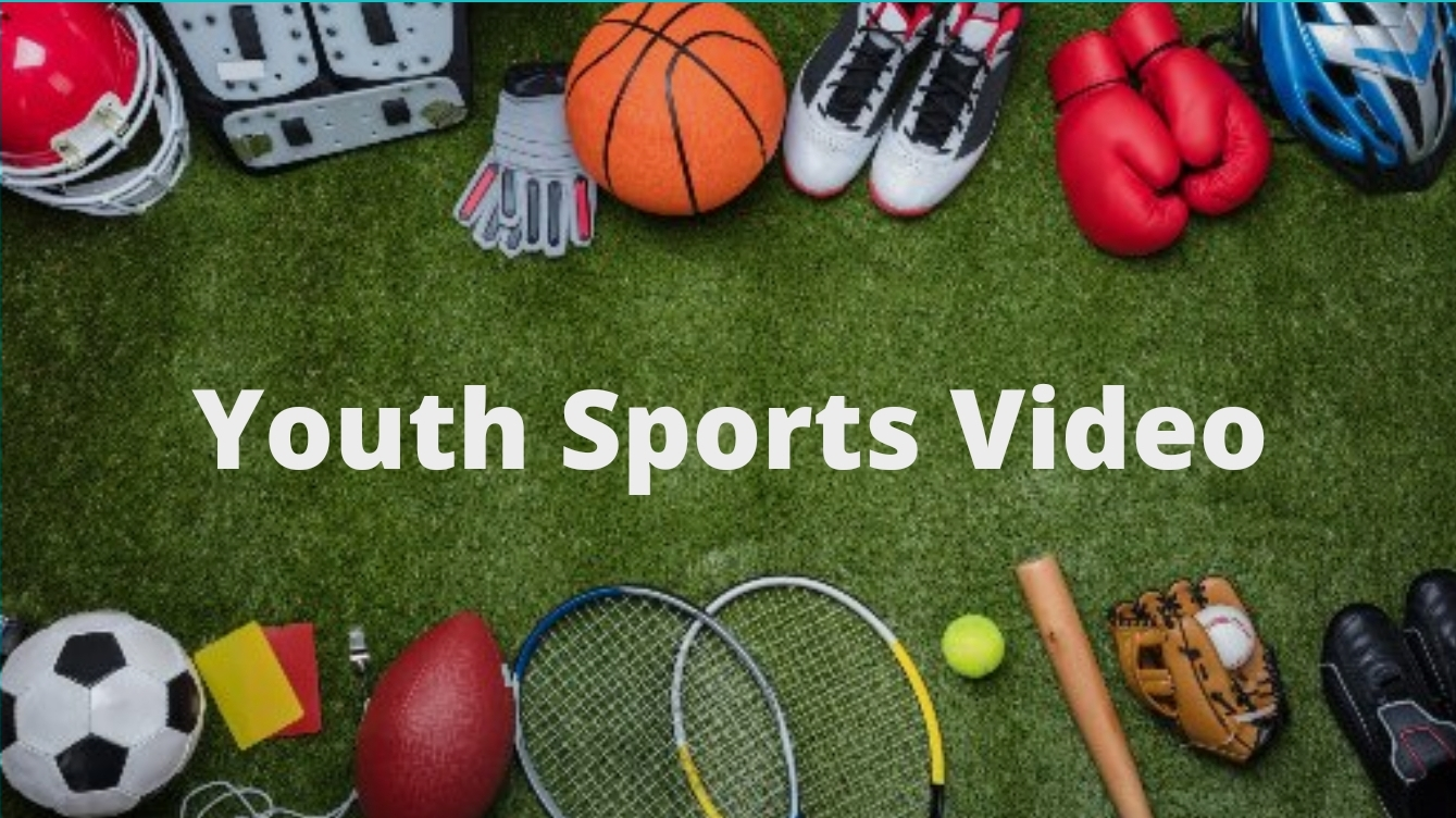 Youth Sports Weekly Videos