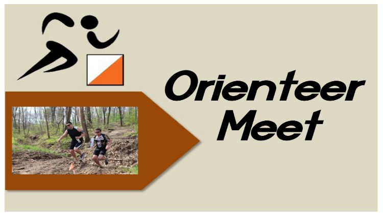 Sprint Poker Orienteer Meet