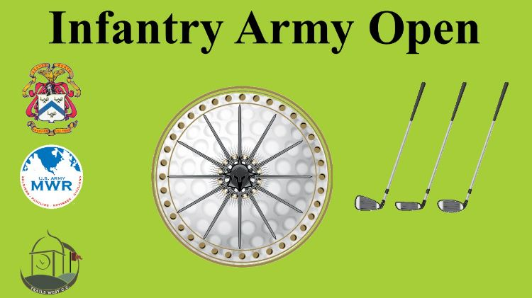 Infantry Army Open