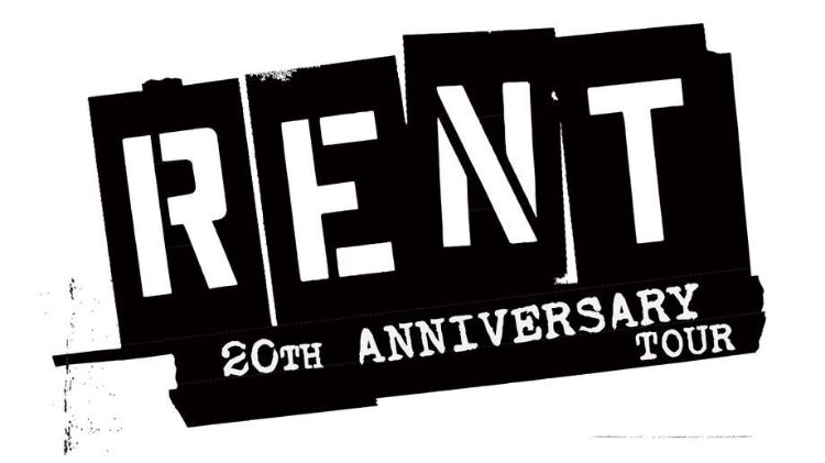 RENT The Broadway Musical