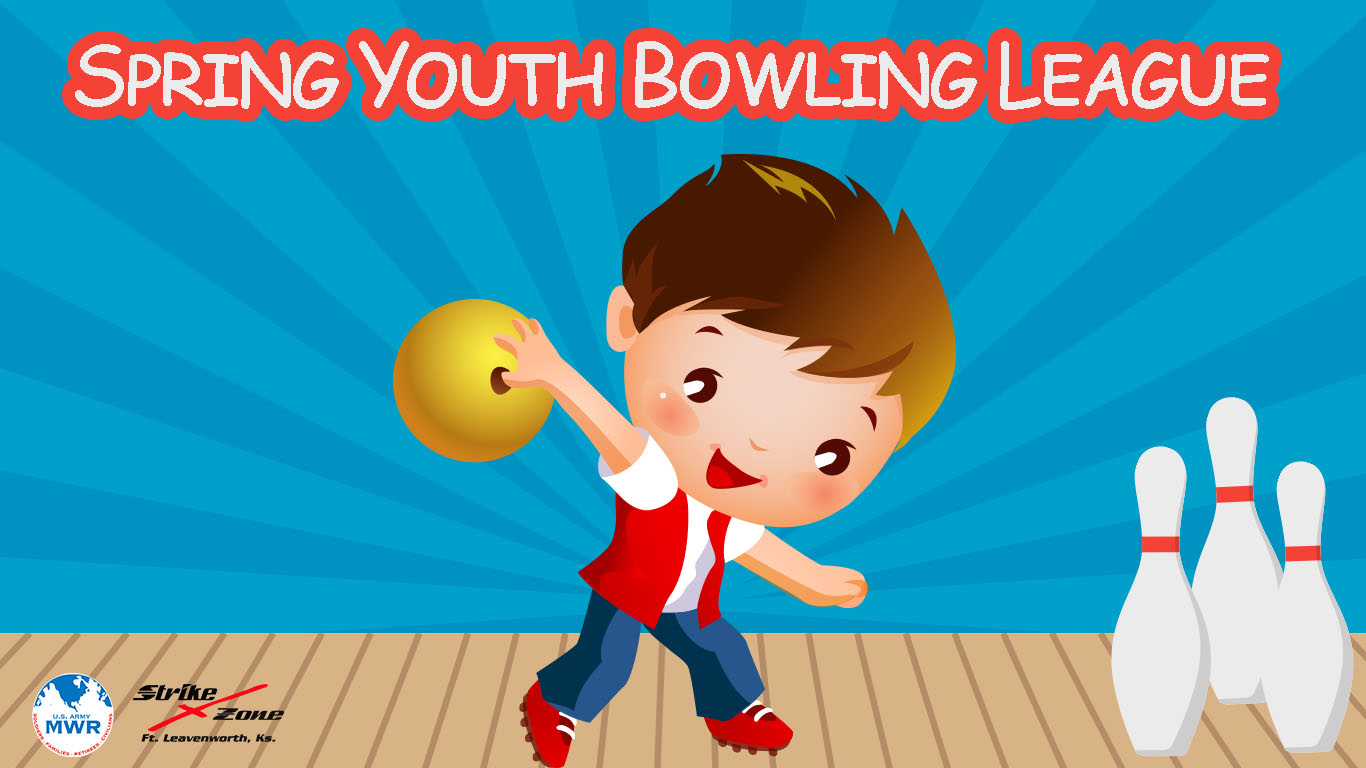 Spring Youth Bowling League