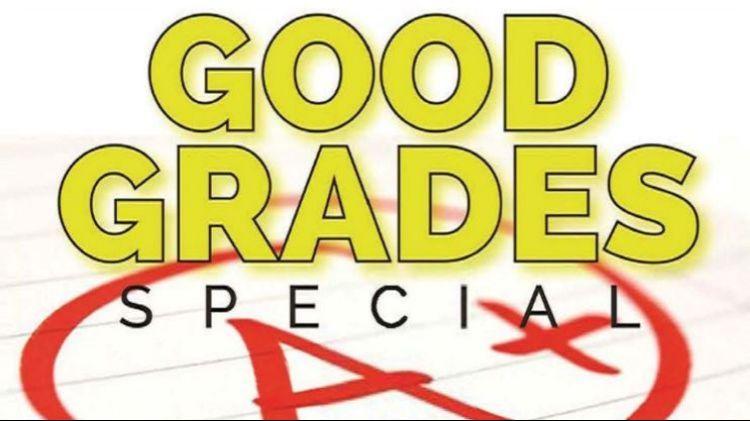 Good Grades Special
