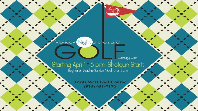 Monday Night Intramural Golf League