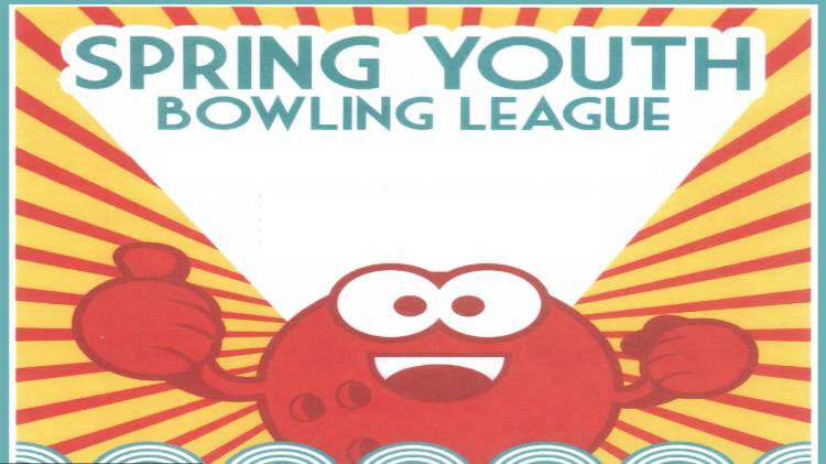 Spring Bowling League