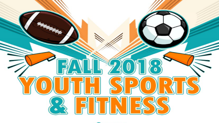 Fall 2018 Youth Sports & Fitness