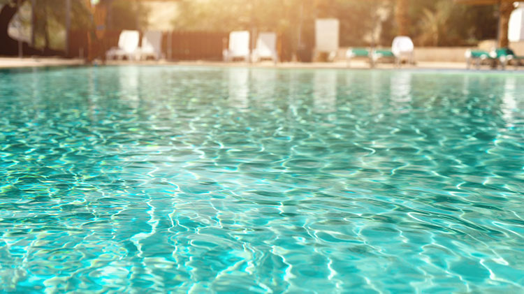 Summer Pool Info!