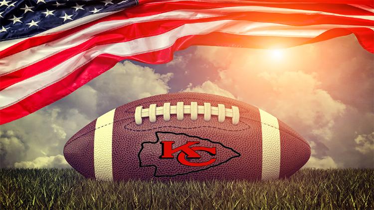 Kansas City Chiefs Salute to Service