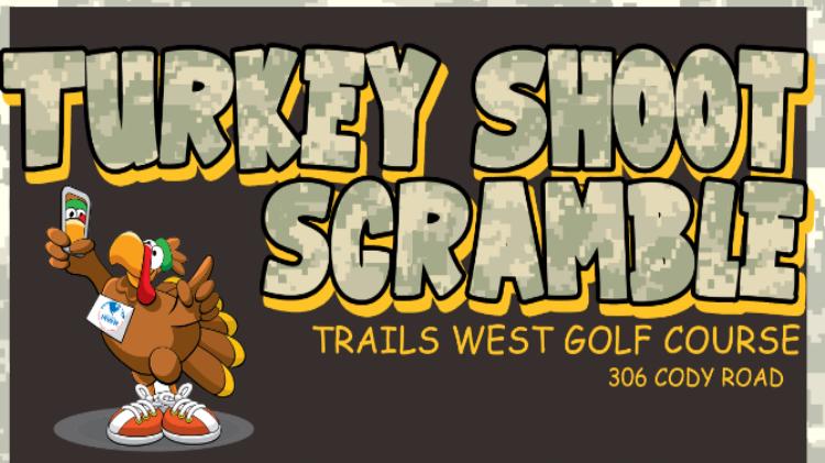 Turkey Shoot Scramble