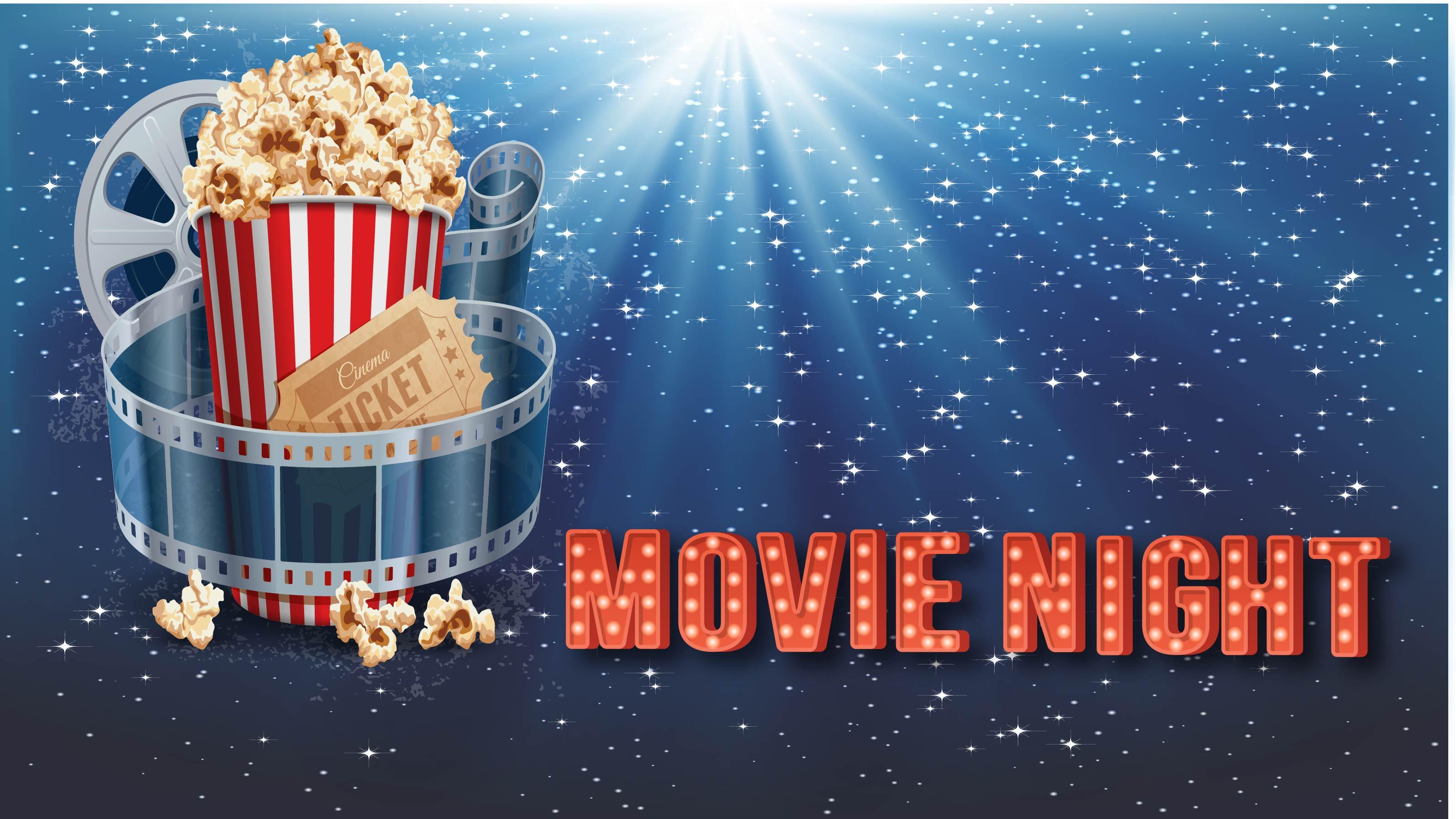 Free Movie Night featuring Girls Trip (R)