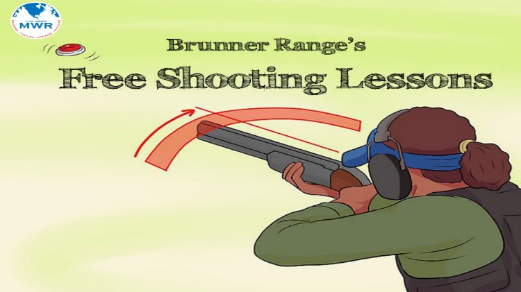 Free Shooting Lessons