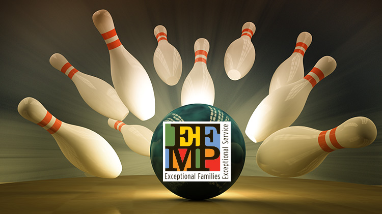 EFMP Recreational Bowling