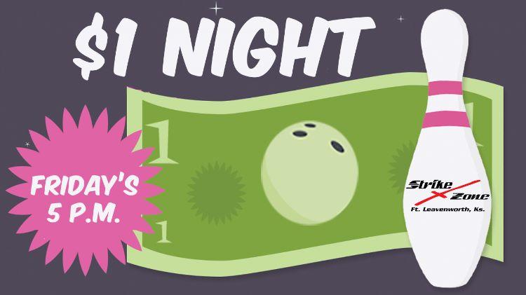 $1 Night