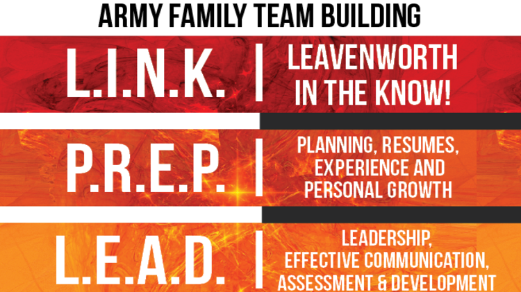 Army Family Team Building:  Instructor Training Course