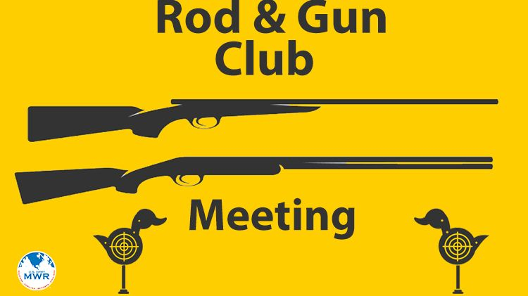 Gun Club Meeting