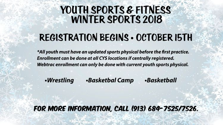 CYS Youth Winter Sports