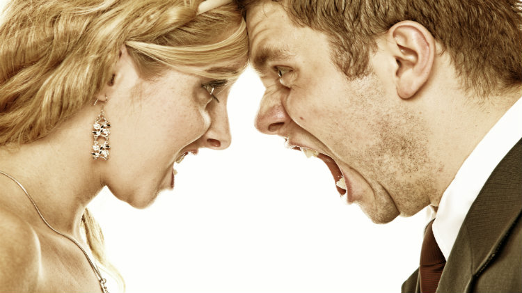 Marriage Conflict Resolution