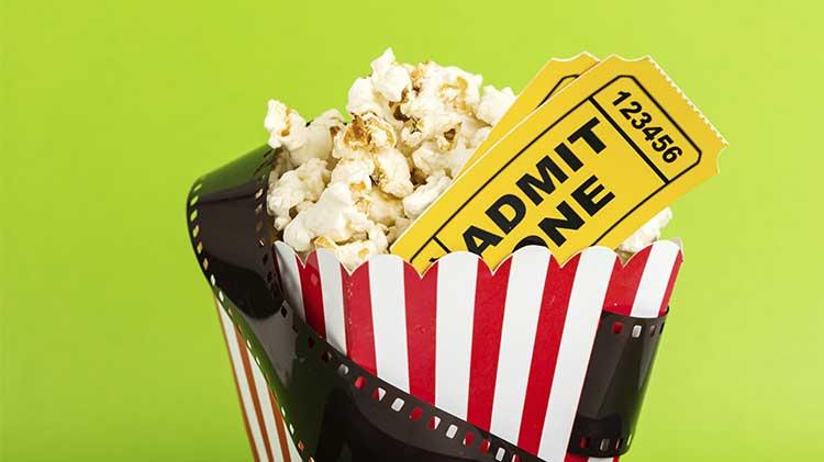 Free Movie Night featuring Rough Night (R)