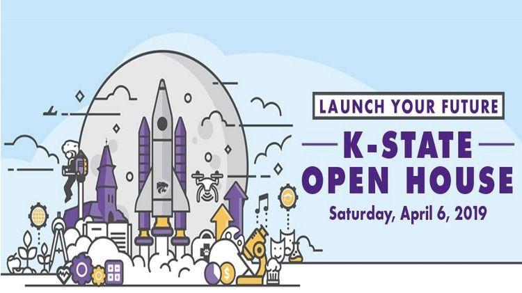 Kansas State Open House