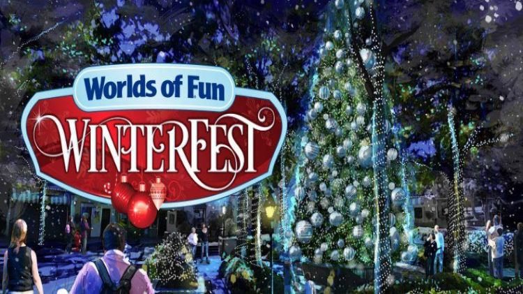 World's of Fun Winterfest