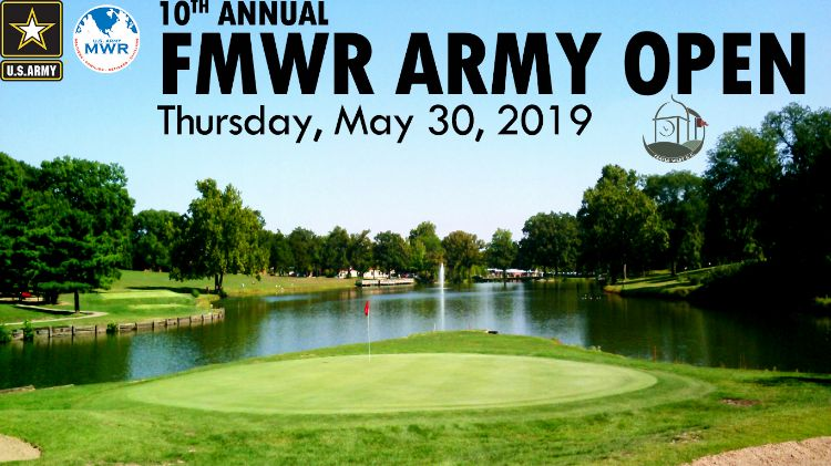 10th Annual FMWR Army Open