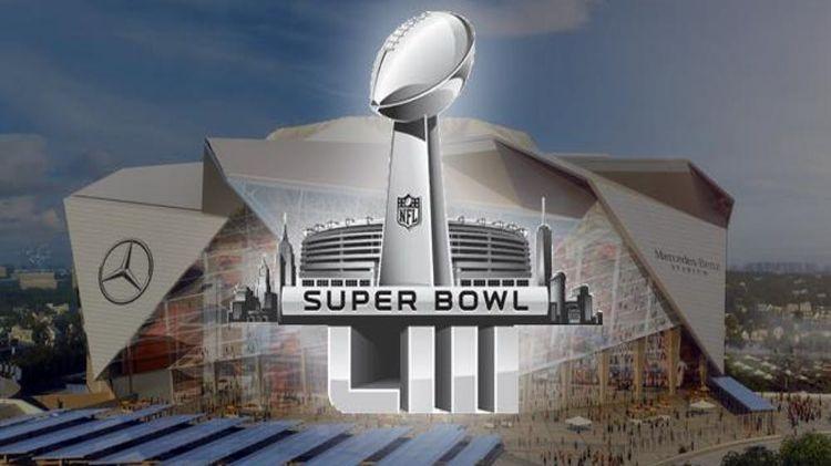 Super Bowl Social